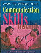 Ways to improve your Communication Skills…