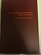 Introduction of Distillation Dynamics and…