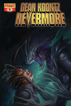 Dean Koontz Nevermore (4 of 6) by Keith…