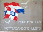 Route - Atlas Rotterdamsche - LLoyd by…