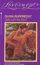 Date with the Devil by Olivia Rupprecht
