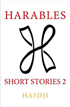 Harables: Short Stories 2 (Volume 2) by…