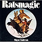 Ratsmagic by Christopher Logue