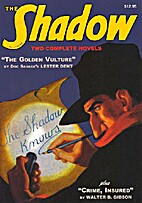 The Shadow Magazine #1: The Golden Vulture…