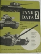 TANK DATA 2 - PROVING GROUNDS SERIES by E.…