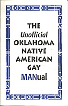 The Unofficial Oklahoma Native American Gay…