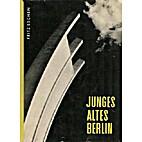 Junges Altes Berlin by Fritz Eschen