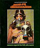 nueva dimensión - 073 by ND