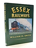 Essex railways by W. Smith