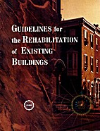 Guidelines for the Rehabilitation of…