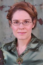 Author photo. Beth Cato