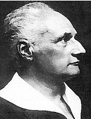 Author photo. Alexander von Gleichen-Rußwurm