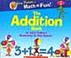 The Addition Book by Jerry Pallotta