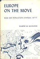 Europe on the move : war and population…