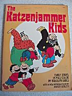 The Katzenjammer Kids: Early Strips in Full…