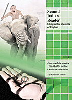 Second Italian Reader bilingual for speakers…