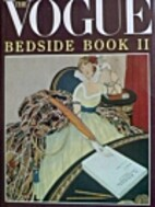 The Vogue bedside book II by Josephine Ross