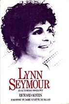 Lynn Seymour by Richard Austin