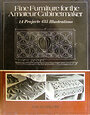 Fine Furniture for the Amateur Cabinetmaker - A. W. Marlow