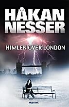 Himmel över London by Håkan Nesser