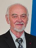 Author photo. Jaak Panksepp, Ph.D.