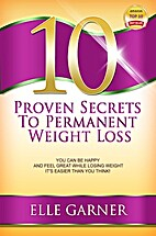 Permanent Weight Loss: Choose Thin! 10…