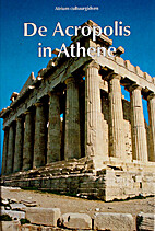 De Acropolis in Athene by Nevio Degrassi