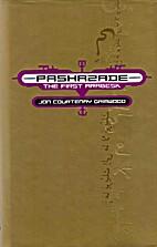 Pashazade by Jon Courtenay Grimwood