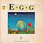 Egg (My First Nature Book) by Andrienne…