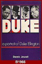 Duke: Portrait of Duke Ellington by Derek…