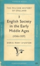 English Society in the Early Middle Ages by…