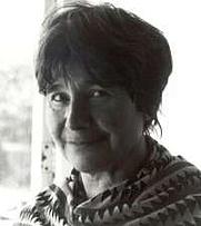 Author photo. Rita Verschuur