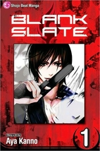 Blank Slate, Vol. 1 by Aya Kanno