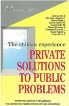 Private solutions to public problems by…