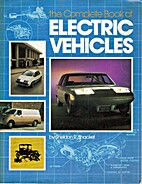 The Complete Book of Electric Vehicles by…