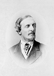 Author photo. Lord Dufferin, 1873. Wikimedia Commons.