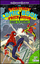 The Overstreet Comic Book Price Guide 22nd…