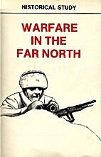 Warfare in the far north by Waldemar Erfurth