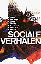 Sociale verhalen by Ernest Claes