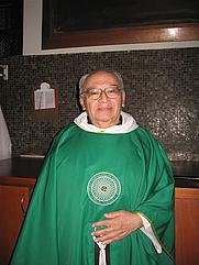 Author photo. Mohan
