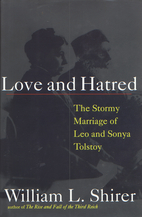 Love and Hatred: The Troubled Marriage of…