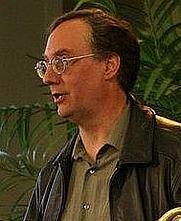 Author photo. Photo by Bert Schlauch, via wikimedia