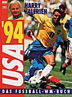 USA '94 by Harry Valérien