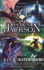 Percy Jackson - A Guide to Greek Gods and…