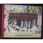 Peter's Long Walk by Lee Kingman