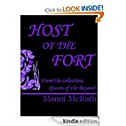 Host of the Fort (Quest of the Beyond) by…
