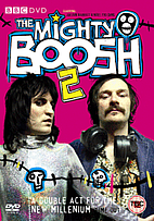 The Mighty Boosh: Series 2 by Paul King