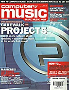 Computer Music, Issue 59, May 2003 by Ronan…