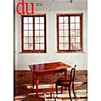 Tisch & Stuhl. Verweile doch (du 4/1995) by…