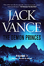 The Demon Princes, Vol. 2: The Face / The…